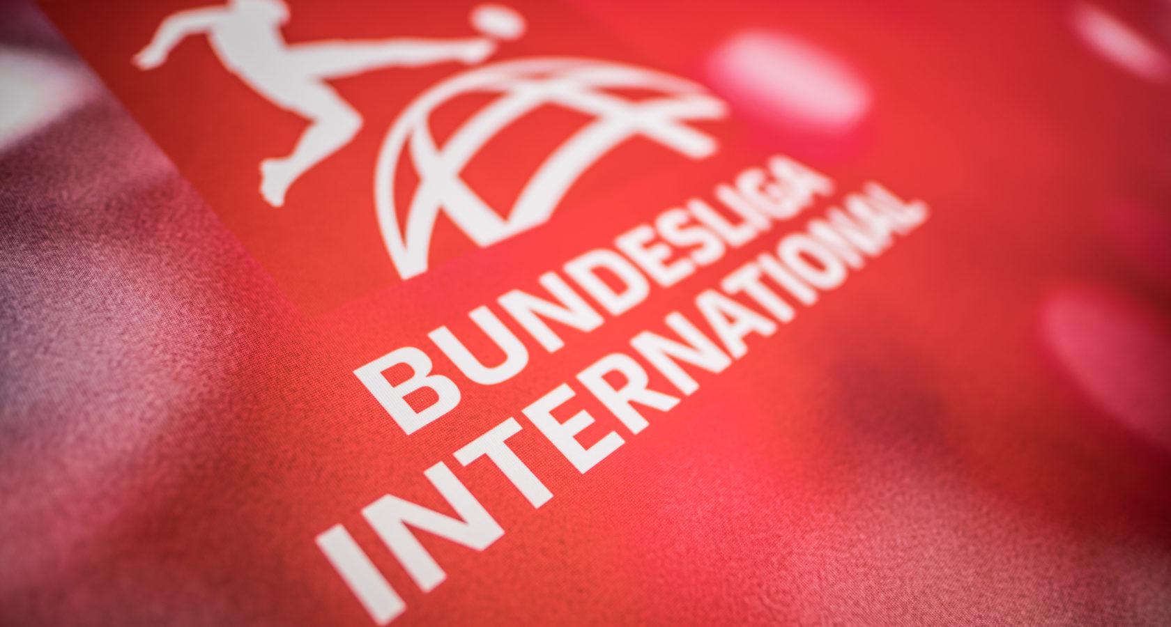 Bundesliga International Meeting