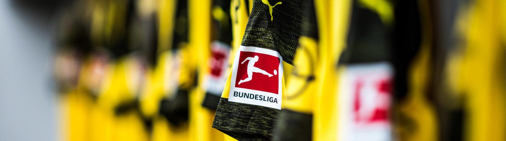 Borussia Dortmund v VfL Wolfsburg – Bundesliga For DFL
