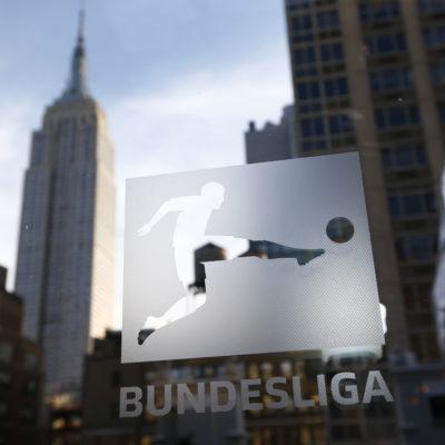 Bundesliga International New York