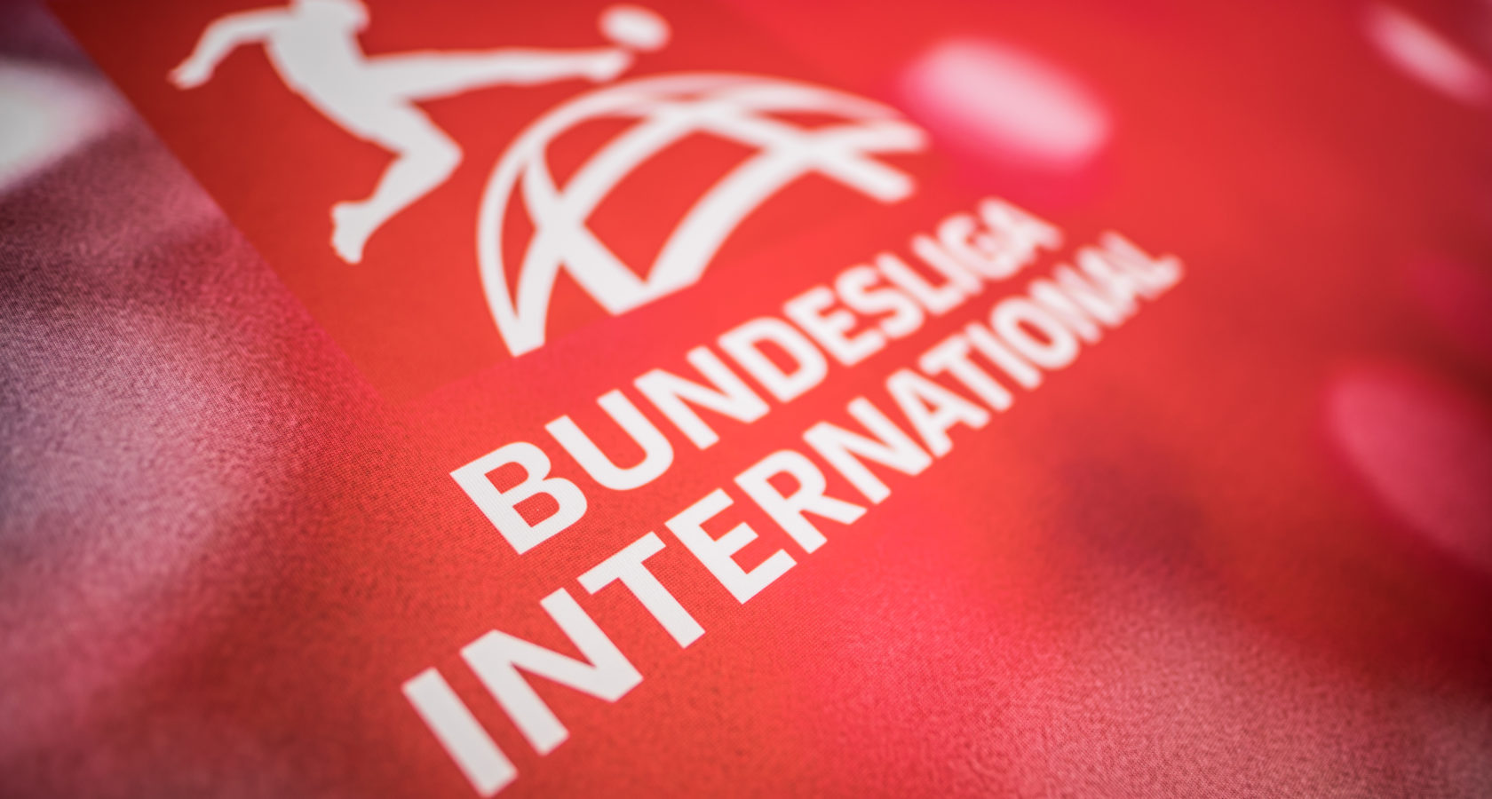 Bundesliga International Meeting