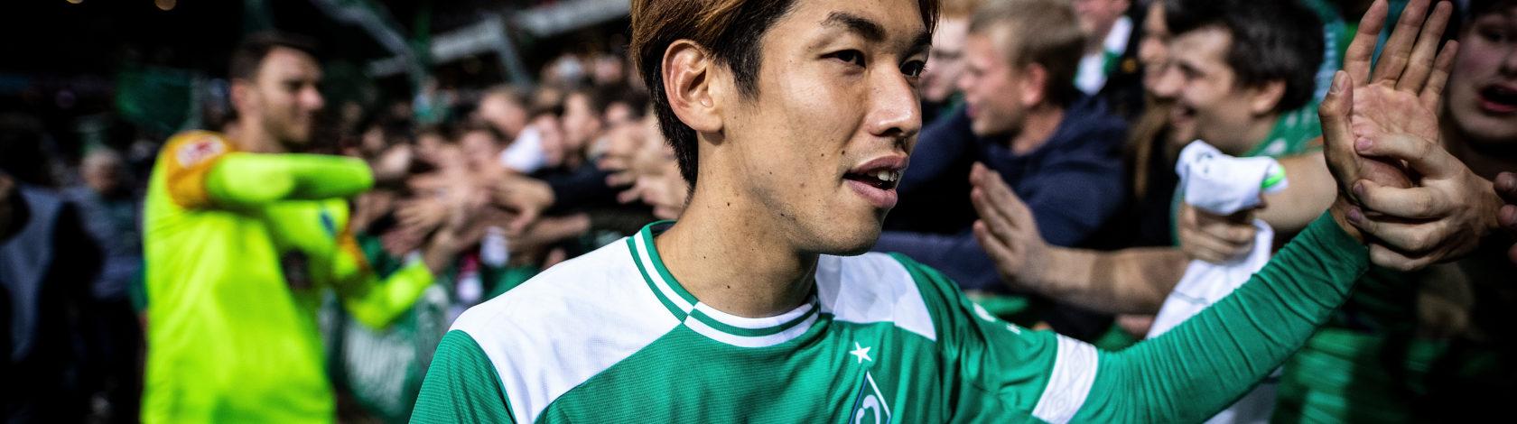 SV Werder Bremen v VfL Wolfsburg – Bundesliga