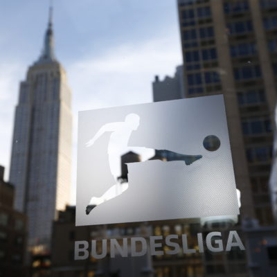 Bundesliga International New York