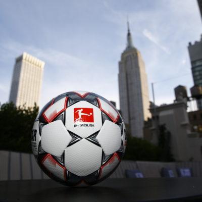Bundesliga International Americas New York