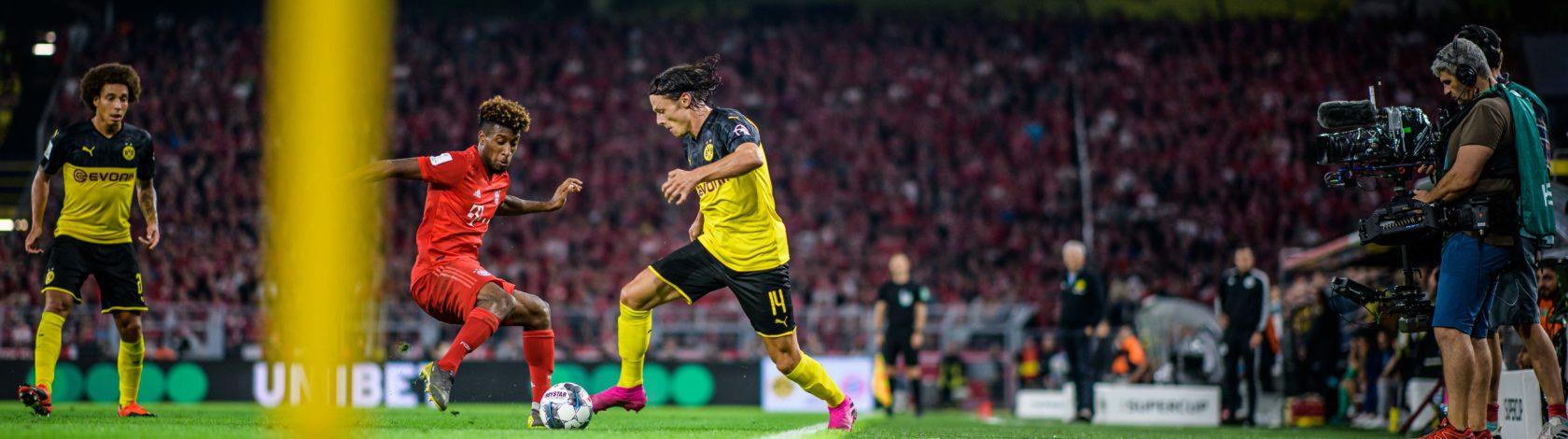 Borussia Dortmund v Bayern München – DFL Supercup 2019