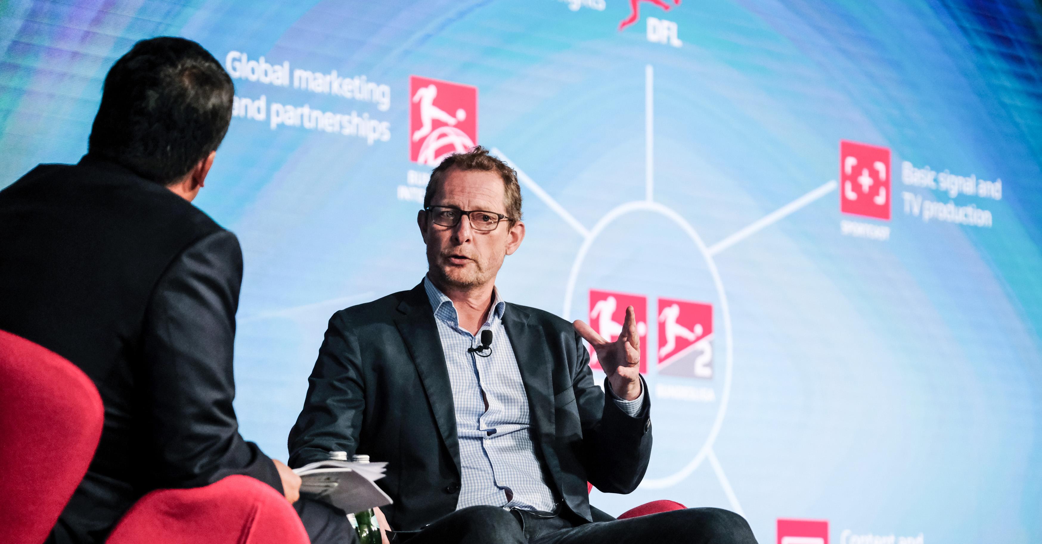 Robert Klein (CEO)