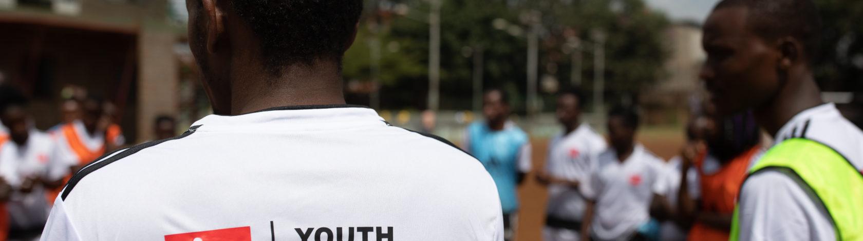 Bundesliga Youth Ambassadors (BUYA) Launch