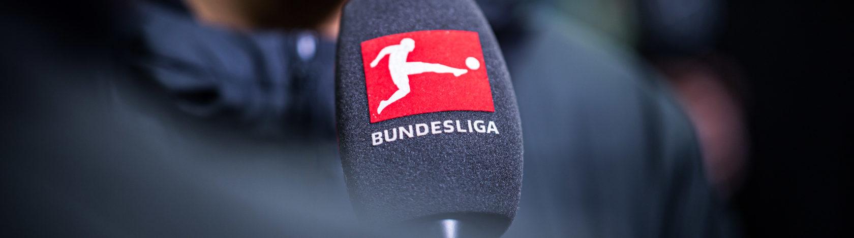 Eintracht Frankfurt v FC Augsburg – Bundesliga for DFL