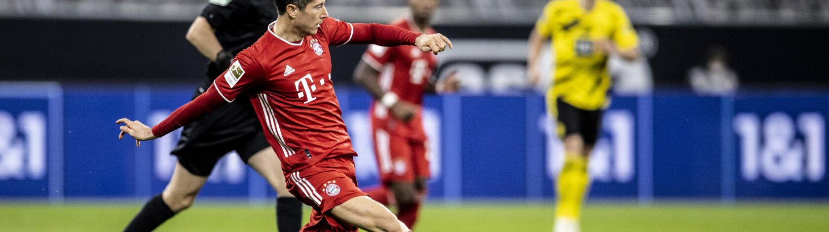 Borussia Dortmund v FC Bayern München – Bundesliga for DFL