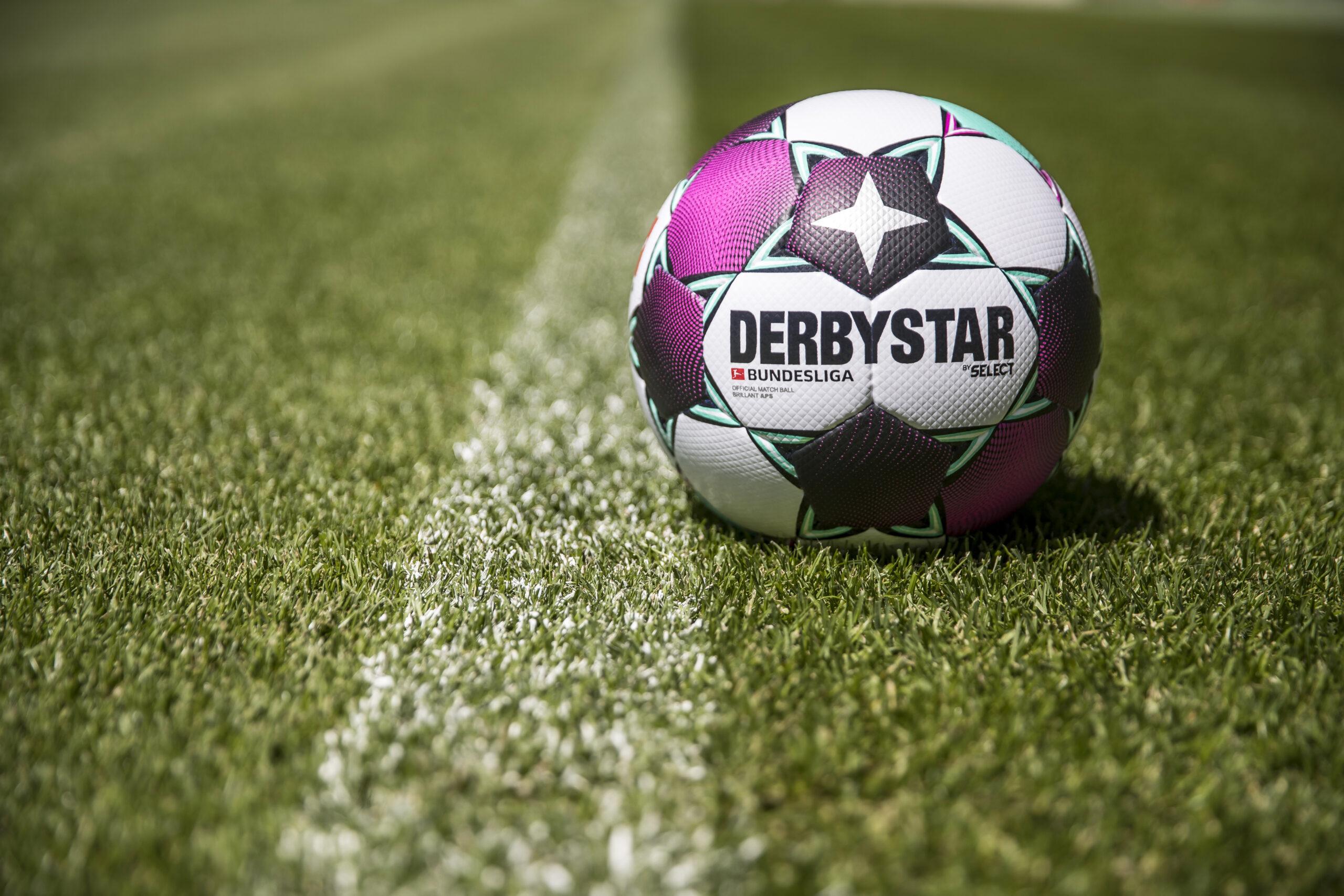 Derbystar Bundesliga Ball Saison 2020/2021