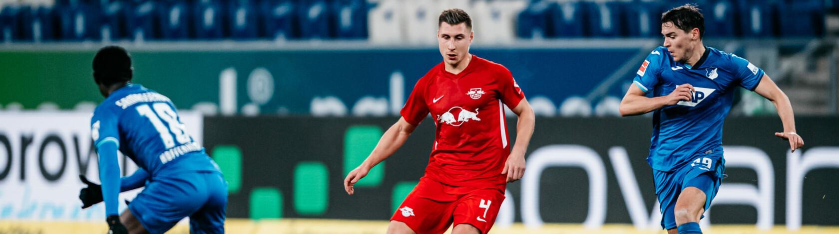 TSG Hoffenheim v RB Leipzig – Bundesliga for DFL