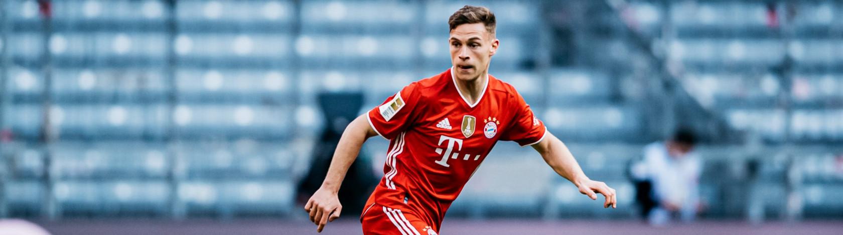 FC Bayern München v Borussia Mönchengladbach – Bundesliga for DFL
