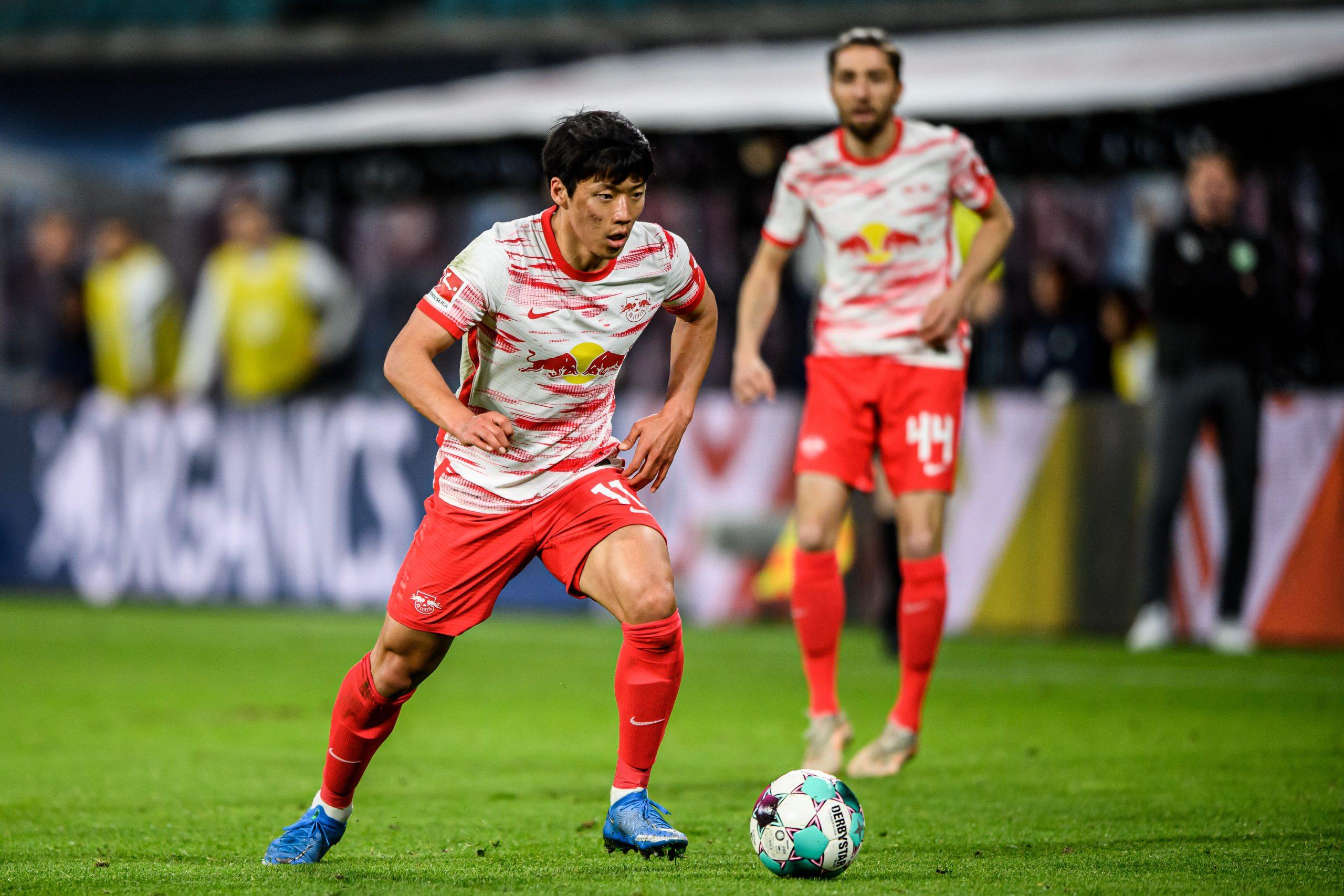 CJ E&M and Bundesliga agree broadcast deal - Bundesliga International